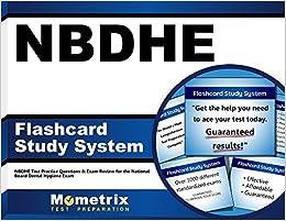 NBDHE Flashcard Study System: NBDHE Test Practice Questions & Exam ...