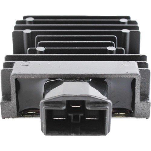 DB Electrical AHA6072 New Voltage Regulator Rectifier for CBR250R CBR250R Honda Motorcycle 2011 2012 2013 11 12 13 31600-KVK-901 SH781AA 17.4723