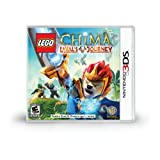 LEGO Legends of Chima: Laval's Journey - Nintendo 3DS