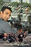 Mary Beth and Sammy: Rolling Thunder (Mcbride Romance + Suspense)