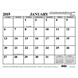 Bible Verse Magnetic Calendar Planner