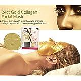 Infinite Beauty® collagene rilievi dell'occhio - L'idratante antirughe maschera per gli occhi contro le occhiaie e rughe Anti Aging