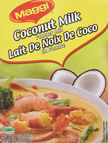 Maggi Coconut Milk Powder Mix - 300g (Maggi Coconut Milk Powder)