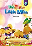 img - for The Three Little Mice (Caramel Tree Readers Level 1) book / textbook / text book