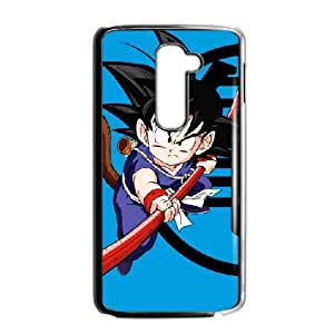 Best Dragon Ball Z - Goku Metamorphosis LG G2 case On Cover Faceplate Protector