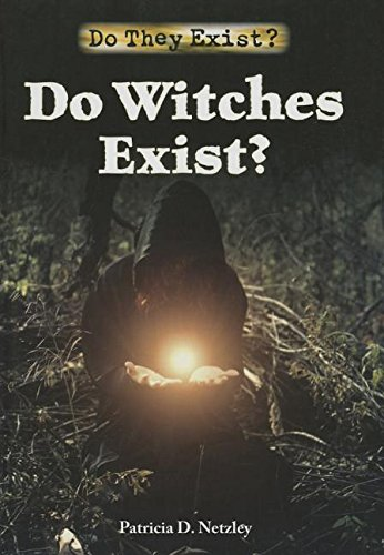 a discussion of the existence of witchcraft Start studying crucible act 2 & conflict learn who accused elizabeth of witchcraft what are john and elizabeth's feelings on the existence of witches.