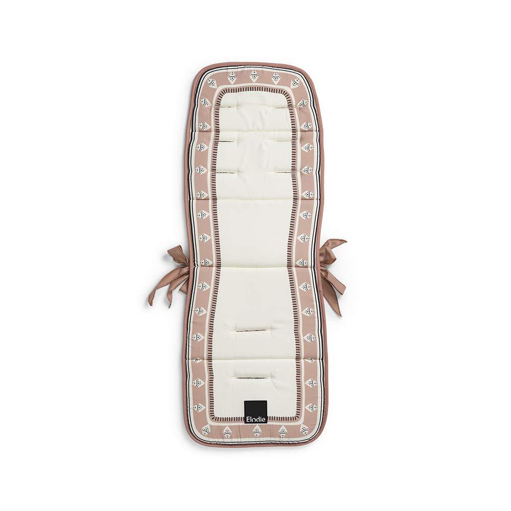 Elodie Details Universelle Sitzauflage f/ür Kinderwagen Sportwagen Buggy Gepolstert Waschbar CosyCushion Powder Pink