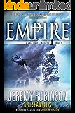 Empire (A Jack Sigler Thriller Book 8)