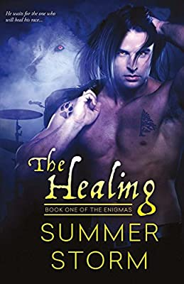 The Healing: Book One of the Enigmas