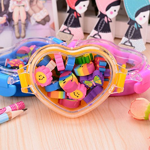 mini-cute-rainbow-rubber-eraser-lovely-frog-butterfly-erasers