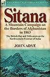 Sitan, John Adye, 0857066404