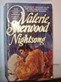 Nightsong, Valerie Sherwood, 0671498398