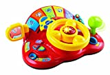 VTech Learn and Discover Driver