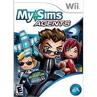 Agentes MySims - Nintendo Wii