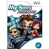 MySims Agents - Nintendo Wii