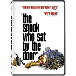 The Spook Who Sat By the Door