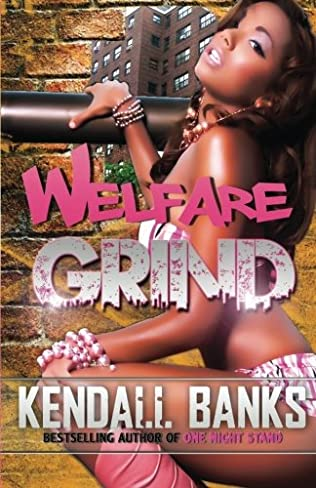 book cover of Welfare Grind