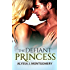 The Defiant Princess (Royal Affairs)