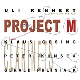 Amazon.com: Uli Rennert Project M: Uli Rennert Project M