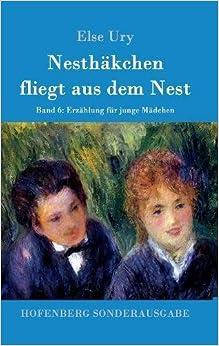 Book Nesthäkchen fliegt aus dem Nest