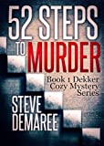 Free eBook - 52 Steps to Murder