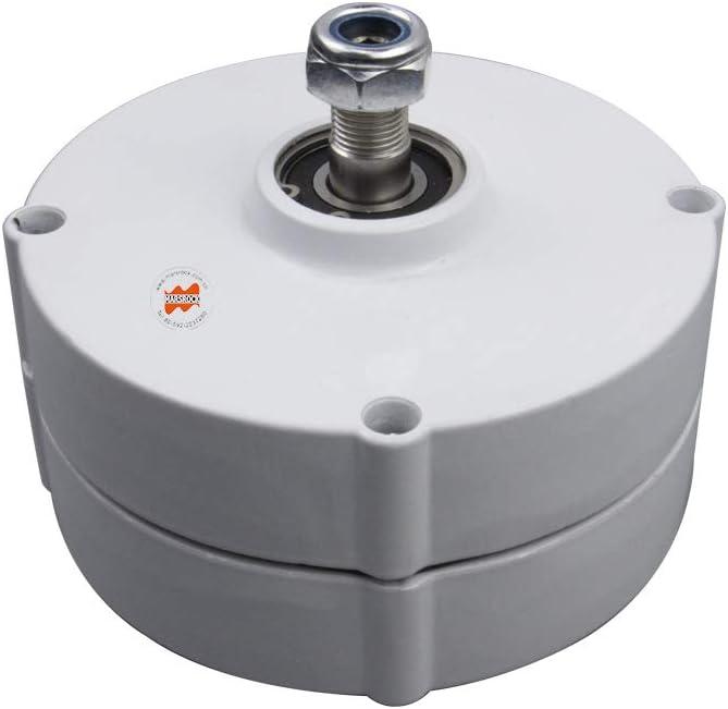 12V Marsrock 200W 900r//m Permanent Magnet Generator AC Alternator for Vertical Wind Turbine Generator