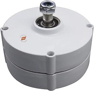 Marsrock 600r/m 100W 12V or 24V Permanent Magnet Generator AC Alternator