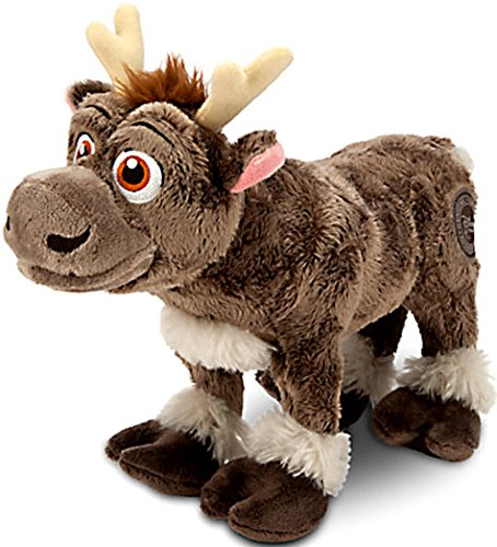 Disney Baby Sven Plush Frozen