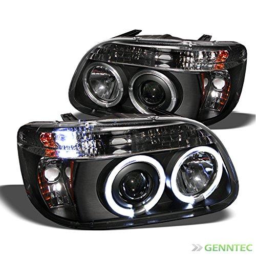 Ford Explorer Projector Headlights - 4