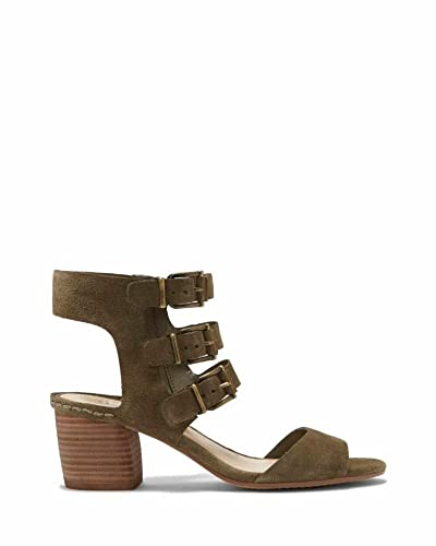 1be352a7bb7 Vince Camuto Women s Geriann Truffle 5.5 M US