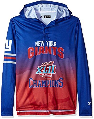 Giants Super Bowl Champs - 8