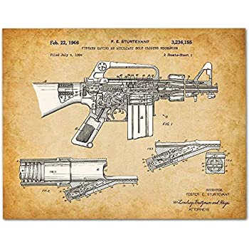 Amazon Com American Standard Bullet Poster Cartridge