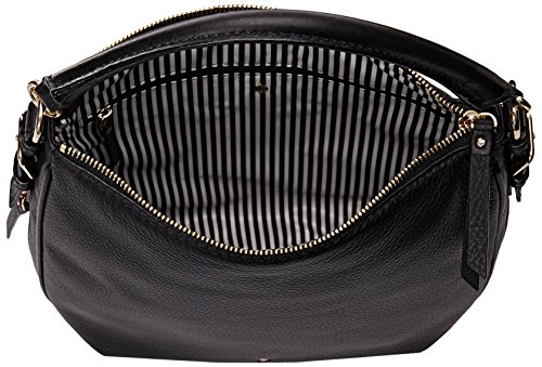kate spade new york Cobble Hill Small Ella Shoulder Bag, Black, One Size by Kate Spade New York (Image #5)