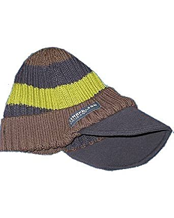 Timberland - Sombrero - para bebé niño Multicolor Multicolor ...