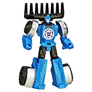 Transformers Robots in Disguise Legion Class Thunderhoof Figure