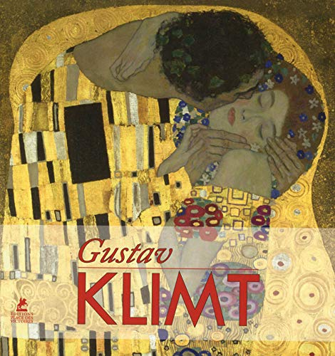 Gustav Klimt (French) Hardcover – October 13, 2016