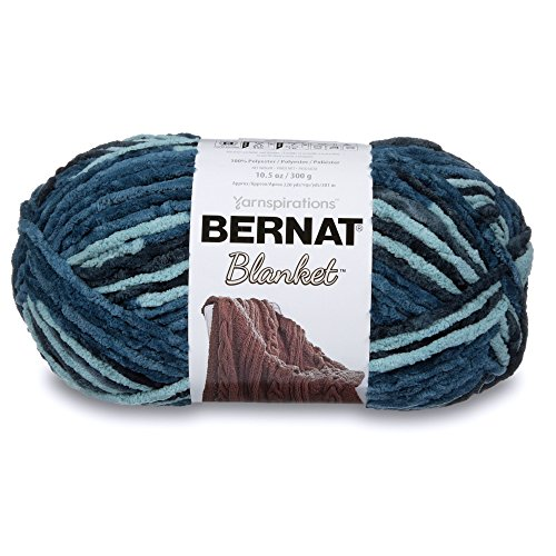 Bernat 16111010736 Blanket Ounce Dreams product image