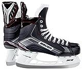 Bauer Senior Vapor X300 Skate, Black/Silver, R 09.0