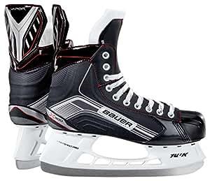 Bauer Senior Vapor X300 Skate, Black/Silver, R 12.0