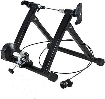XUDREZ - Soporte para bicicleta de ejercicio para interiores ...