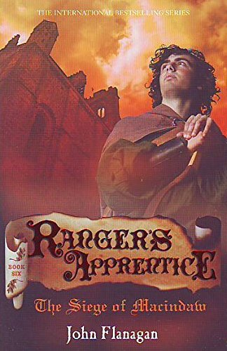 Download The Siege of Macindaw (Ranger's Apprentice, #6) pdf epub