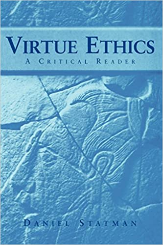 Virtue Ethics cover image