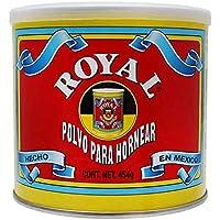 Polvo para Hornear Royal lata de 454g