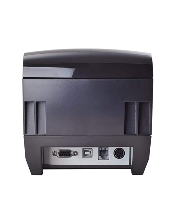 Impresora de Tickets ITP81+ USB / Serie / Ethernet