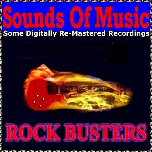 Sounds of Music pres. Rock Busters