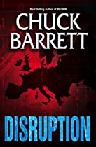 DISRUPTION (BOOK 4 IN THE ACTION-PACKED JAKE PENDLETON POLITICAL THRILLER SERIES)