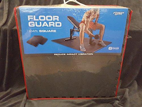 Floor Guard (24 Square Feet)