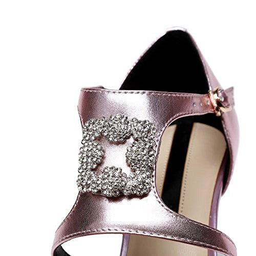 Squelettées Femmes Joker Talons Mode à Robes pour à Basses Pink La Chaussures DKFJKI à Femmes Aiguilles Chaussures Mode Chaussures pour Élégantes La Xxzqnwa