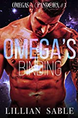 She never wanted to be Omega. With her mate arrested, Ianthe faces an uncertain fate. Even though she never wanted to be bonded, it isn't just herself that she has to think about now. She is carrying Legion's child and will take all of her s...