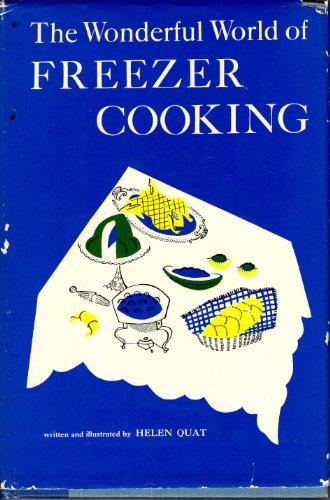 The Wonderful World Of Freezer Cooking ()